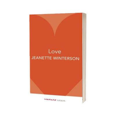 Love. Vintage Minis, Jeanette Winterson, PENGUIN BOOKS LTD
