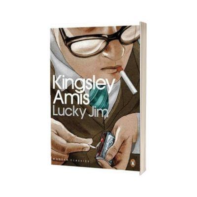 Lucky Jim, Amis Kingsley, PENGUIN BOOKS LTD