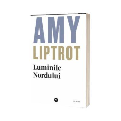 Luminile Nordului, Amy Liptrot, Black Button