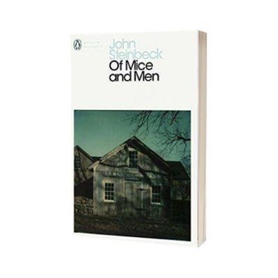Of Mice and Men, Mr John Steinbeck, PENGUIN BOOKS LTD