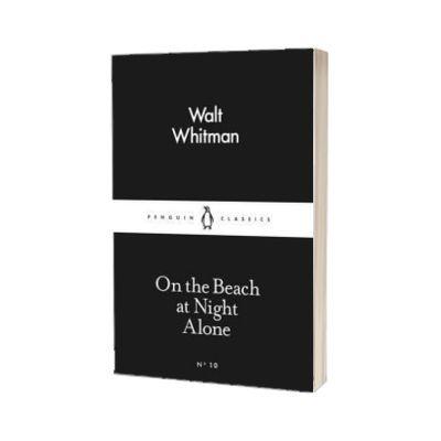 On the Beach at Night Alone, Walt Whitman, PENGUIN BOOKS LTD