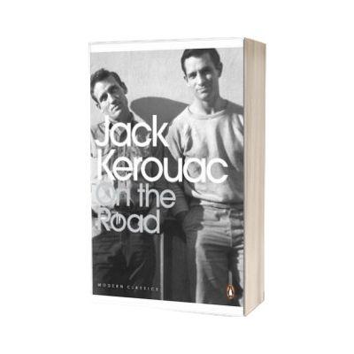 On the Road, Jack Kerouac, PENGUIN BOOKS LTD