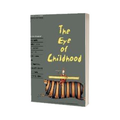 Oxford Bookworms Collection. The Eye of Childhood, H. G. Widdowson, Oxford University Press