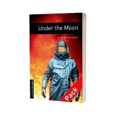 Oxford Bookworms Library Level 1. Under the Moon audio CD pack, Rowena Akinyemi, Oxford University Press