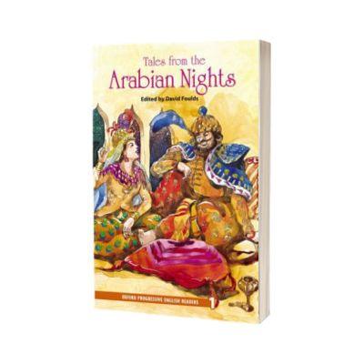 Oxford Progressive English Readers. Grade 1. Tales from the Arabian Nights