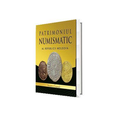 Patrimoniul numismatic al Republicii Moldova, Sergiu Matveev, Lexon Prim