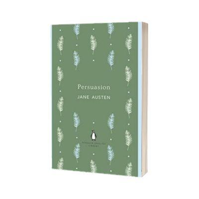 Persuasion. (Paperback), Jane Austen, PENGUIN BOOKS LTD