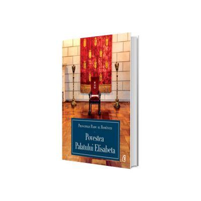 Povestea Palatului Elisabeta, Principele Radu, Curtea Veche