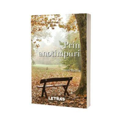 Prin anotimpuri, Virginia Buzdrug, Letras