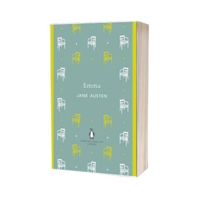 Emma. (Paperback), Jane Austen, PENGUIN BOOKS LTD