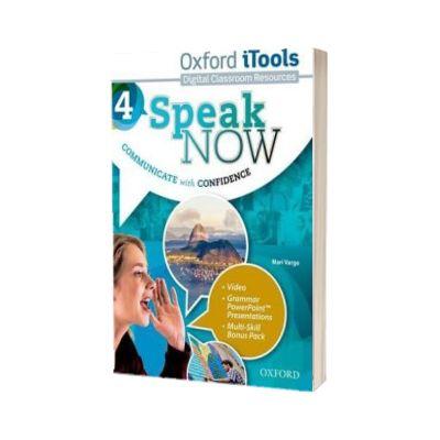Speak Now 4. iTools DVD-ROM