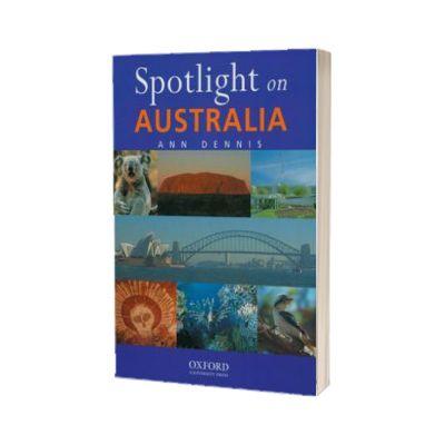Spotlight on Australia