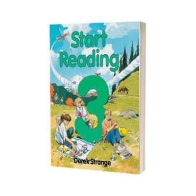 Start Reading. Book 3