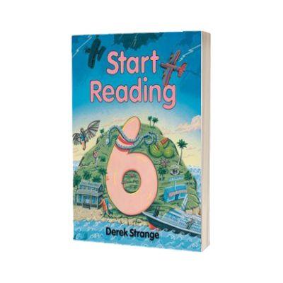 Start Reading. Book 6