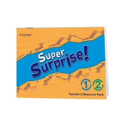 Super Surprise! 1-2. Teachers Resource Pack