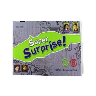 Super Surprise! 5-6. Teachers Resource Pack