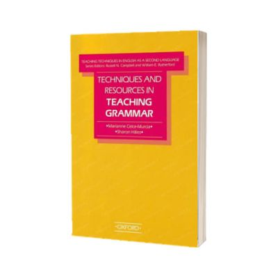 Techniques and Resources in Teaching Grammar, Marianne Celce-Murcia, Oxford University Press