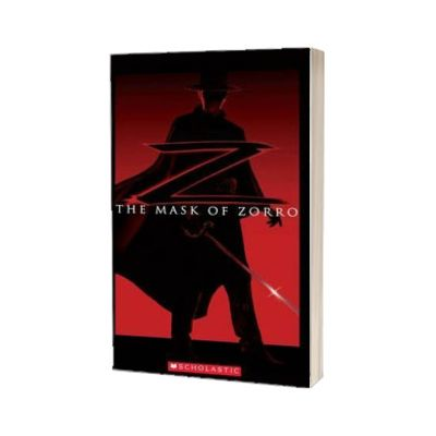 The Mask of Zorro Audio Pack, Jane Rollason, SCHOLASTIC