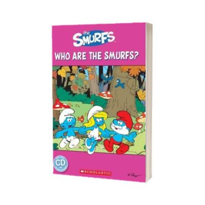 The Smurfs. Who are the Smurfs?, Jacquie Bloese, SCHOLASTIC