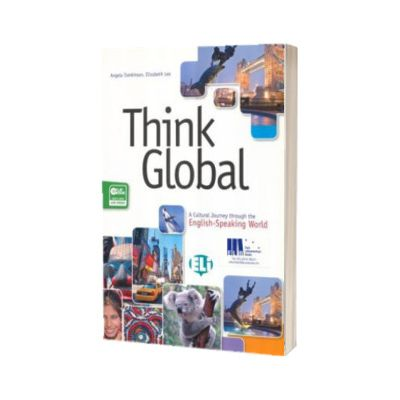 Think Global. Coursebook, Angela Tomkinson, ELI