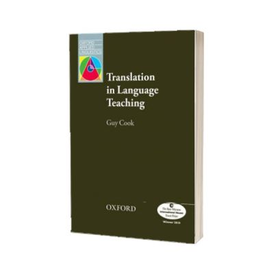 Translation in Language Teaching, Guy Cook, Oxford University Press