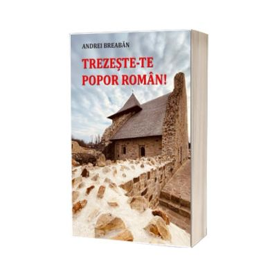 Trezeste-te popor roman!, Andrei Breaban, Semne