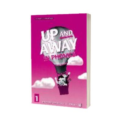 Up and Away in Phonics 1. Phonics Book, Terence G. Crowther, Oxford University Press