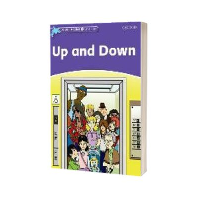 Up And Down. Dolphins Four, Richard Northcott, Oxford University Press