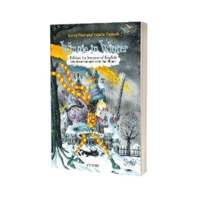 Winnie in Winter. Storybook (with Activity Booklet), Korky Paul, Oxford University Press