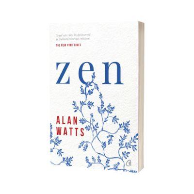 Zen, Alan Watts, Curtea Veche