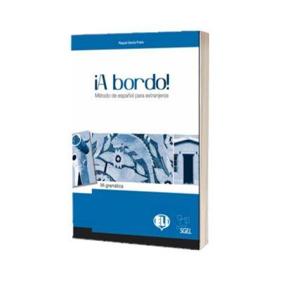 A bordo! Mi gramatica, R. Garcia Prieto, ELI