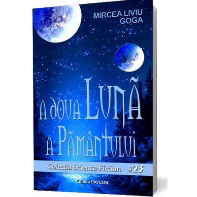 A doua Luna a Pamantului, Mircea Liviu Goga, Pavcon