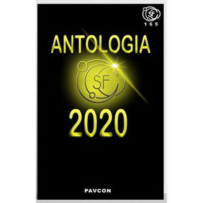 Antologia CSF 2020