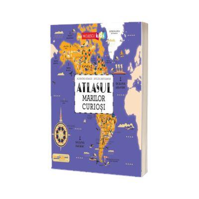 Atlasul Marilor Curiosi, Alexandre Messager, Niculescu