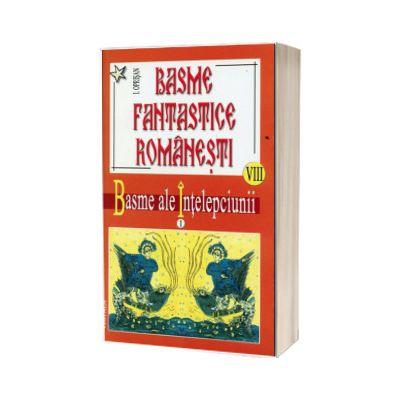 Basme ale intelepciunii, Volumele VIII-IX, I. Oprişan, Vestala