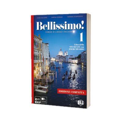 Bellissimo! 1. Edizione compatta, Elena Ballarin, ELI