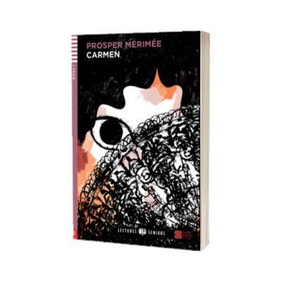 Carmen, Prosper Merimee, ELI