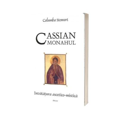 Cassian monahul. Invatatura ascetico-mistica, Columba Stewart, Deisis
