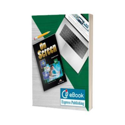 Cod On Screen B1+ IE-Book, Jenny Dooley, Express Publishing