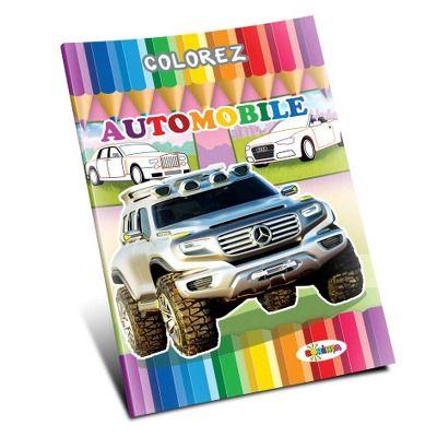 Colorez automobile