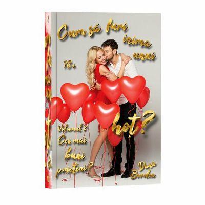 Cum sa furi inima unui hot? Vol. 2, Dana Bordea, STYLISHED