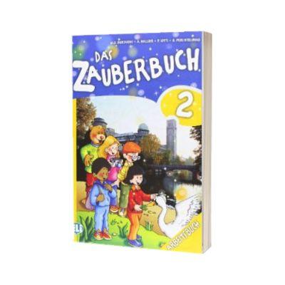 Das Zauberbuch 2. Arbeitsbuch, Mariagrazia Bertarini, ELI