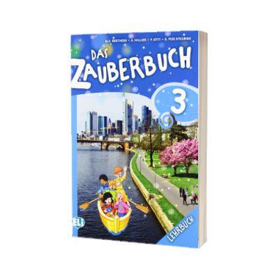 Das Zauberbuch 3. Lehrbuch, ELI
