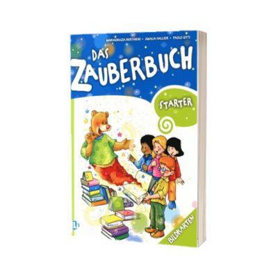 Das Zauberbuch Starter. Bildkarten, Mariagrazia Bertarini, ELI