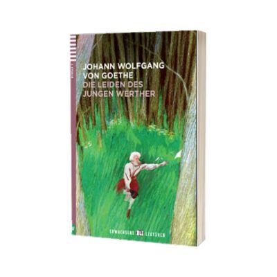 Die Leiden des jungen Werther, J. W. von Goethe, ELI