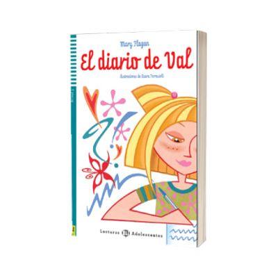 El diario de Val, Mary Flagan, ELI