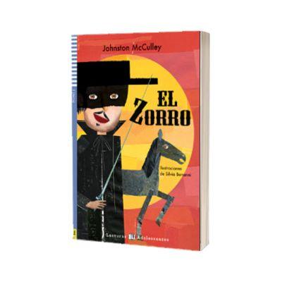 El Zorro, Johnston McCulley, ELI