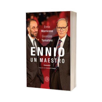 Ennio. Un maestro, Ennio Morricone, Scoala Ardeleana