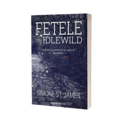 Fetele din Idlewild, Simone St. James, HERG BENET PUBLISHER