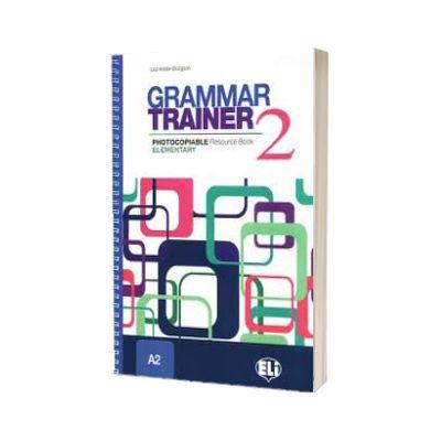 Grammar Trainer 2, ELI